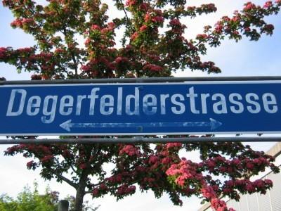 1 Degerfelderstrasse 3