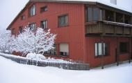 Isolationen für kalte Wintertage