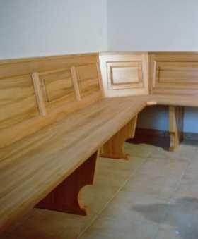 Sitzbankdoggen
